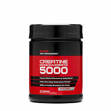 GNC Pro Performance Creatine Monohydrate 5000 Fruit Punch 161 Servings