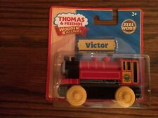 Victor for the Thomas Wooden Railway System New in Package!