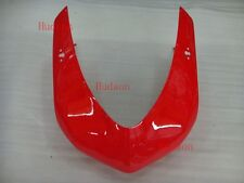 Front Nose Cowl Upper Fairing For DUCATI 848 1098 1198 R/S Race Type Red