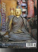 BUDDHISM TODAY MAGAZINE BOUNDLESS JOY AND FREEDOM     FALL / WINTER, 2016