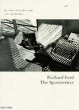 The Sportswriter (Harvill Panther),Richard Ford