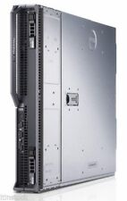 DELL POWEREDGE M915 BLADE SERVER 4 X AMD 6128 HE 2.0GHZ 64GB 146GB 15K