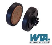 Winterhoff WS3000 / BPW ISC Stabliser Friction Pads for MK2 & MK3