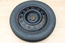 SPACE SAVER SPARE WHEEL Jaguar S-Type 1999-2004 (Pirelli 145 80 16 tyre)