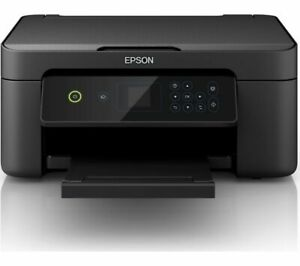 EPSON Expression Home XP-3105 All-in-One Wireless Inkjet Printer - Currys
