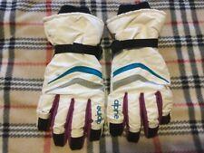 Alpine ski gloves L