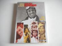 DVD NEUF - L'AS DES AS / JEAN-PAUL BELMONDO - ZONE 2