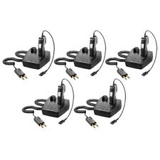 Plantronics CA12CD (5-Pack) Push-To-Talk Switch