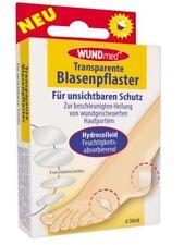 Wundmed® 02-126 Blasenpflaster Transparent 6 Stück