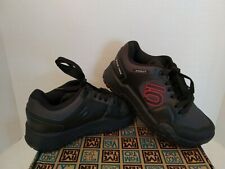 New w/ Box Five Ten Impact High Mountain Bike Shoes Men's US Size 7 Black