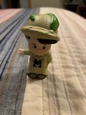 Fisher Price Little People. Safari/zoo Boy