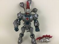 Marvel Super Hero Mashers Ultron Action Figure Toxin Mash Up  2015 Hasbro Toy