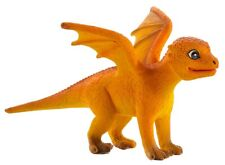 Mojo 387130 Fire Dragon Baby 4 11/16in Say and Fairytale