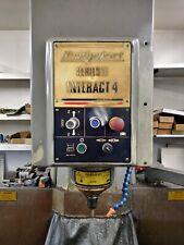 New listing Bridgeport milling machine cnc 3 axis