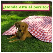 Where's the Puppy? (Spanish): Donde Esta El Perrito?: By Cheryl Christian