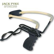 JACK PYKE TORNADO SLINGSHOT CATAPULT HUNTING TARGET SHOOTING FISHING CAMPING
