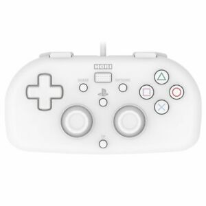 Hori PS4 PlayStation 4 Wired Controller Light 4 Colors Japan