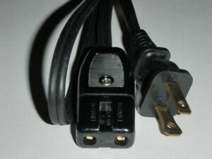 Power Cord for Presto Coffee Percolator Model 0281105 (Choose Length)
