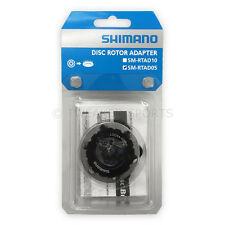 NEW Shimano SM-RTAD05 Centerlock To 6-Bolt Disc Brake Rotor Mount Adapter Kit