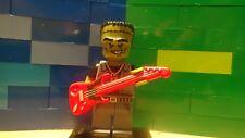 LEGO Monster Minifig 71010: #12 Monster Rocker, new in sealed bag