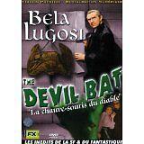 CHAUVE-SOURIS DU DIABLE (LA) (THE DEVIL BAT) - YARBOROUGH Jean - DVD