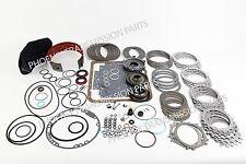 4L60E Master Rebuild Kit 1997-2003 Alto Friction Set Filter Band Pistons