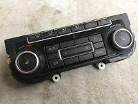 Volkswagen VW Golf Mk6 Climate Aircon AC Heated Seat Switch 5K0907044BT WIL