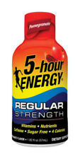 5-Hour Energy  Pomegranate  1.93 oz. 12 pk Energy Shot