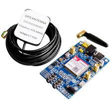 SIM808 GSM GPRS Shield # IPX SMA # Arduino # 850/900/1800/1900MHz # Quadband