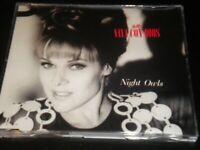 Vaya Con Dios - Night Owls - 3 Track Mixes CD Single - 1990 BMG Ariola Belgium