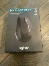 New Logitech - MX Anywhere 3 Compact Performance Mouse