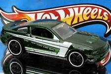 2015 Hot Wheels Multi pack Exclusive 2007 Ford Shelby GT-500 green
