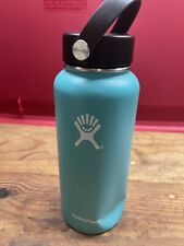 Hydro Flask 32 Oz Double Wall Vacuum Insulated Stainless Steel Leak Proof Sports