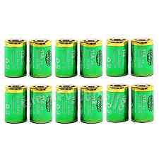 12 pcs 6V GP 11A GP11A MN11 L1016 GP AG11 Alkaline Battery