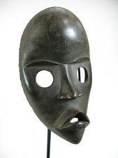 Masque Dan de course - Dan  mask - Ivory Coast mask