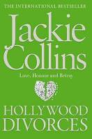 Hollywood Divorces by Collins, Jackie (Paperback book, 2011)