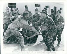 1966 Lost Command Original Press Photo