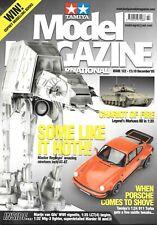 Tamiya Model 122, Porsche 911 Merkava llD Master Replicas AT-AT Star Wars