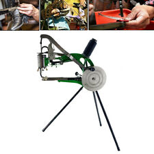 Hand Cobbler Shoe Repair Machine Shoe Sewing Mending Machine Equipment DIY
