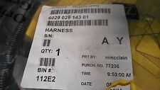 ZF TRANSMISSION ECU HARNESS G9009298 6029029143 RTS BUS GMC (crate2)