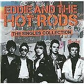Eddie & the Hot Rods - Singles Collection (2009) NEW SEALED CAPTAIN OI! CD