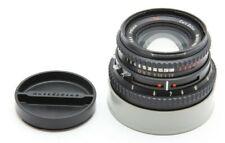 Hasselblad Carl Zeiss C 80mm f2.8 T* Planar Black Manual Focus Lens #31769