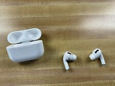Apple AirPods Pro Wireless Headphones With Case, Cable, And Box