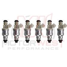 OEM Fuel Injector Set of 6 - F03E-A2B