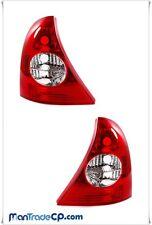 COPPIA FANALE FARO POSTERIORE DX E SX RENAULT CLIO STORIA 01/2004-> RN3224153154