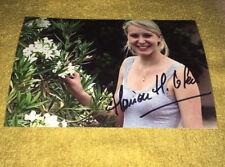 Marion Marechal Le Pen Dedicace Autograph