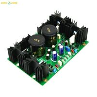 V2019 Sigma22 series regulated servo linear power supply kit +/- DC OUT   L19-27