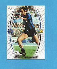 INTER CARDS 2000- numero 83- MARIO CORSO -NEW