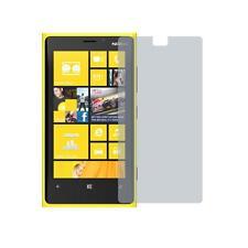 Film Protection ecran Ultra Clear telephone Nokia Lumia 920 lot de 3 Films