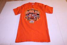 "Men's Oklahoma State Cowboys ""2012 Fiesta Bowl"" S T-Shirt Tee (Orange) Hanes"